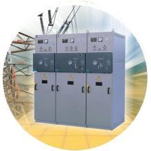 AC Metall-verkleidete Sf6 Rmu Schaltanlagen; Telefonzentrale