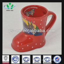 m053 Ceramic Festival Mugs Promotional