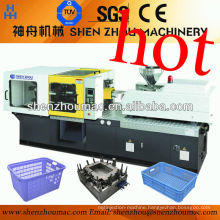1000 ton plastic injection molding machine manufacturers