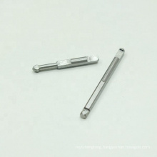 Hardware CNC turning machining factory supply precision cnc metal parts stainless steel