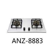 Küche brennendes Gas ANZ - 8883