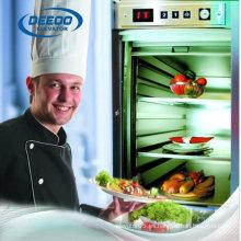 Montaplatos de elevador de comida fácil de usar