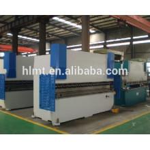 WC67K Press Bremse / Stahldrahtbiegemaschine / Rohrbiegemaschine