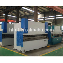 Hydraulic CNC Press Brake/Press Brake Machine manufacturing