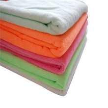 China Supplier Luxury gentle Hotel Bath Towel Set, 100% microfiber towels
