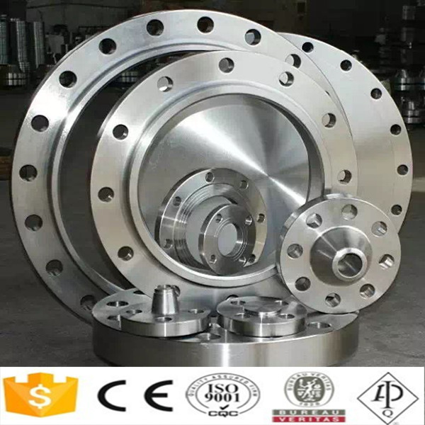 GOST WELD PLATE FLANGE