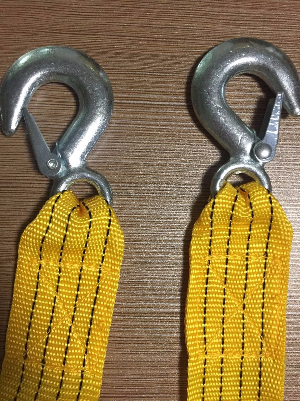 heavy duty tow straps