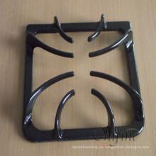 Marco de hierro fundido para utensilios de cocina