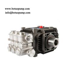high pressure car washer pump 180bar pump