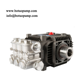 high pressure car washer pump 180bar pump