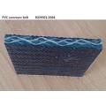 PVC PVG Flame-resistant Conveyor Belt