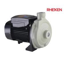 Auto elétrico da máquina da água da fase da CA única Eletricidade profissional da bomba de aço da grande eficiência doméstica