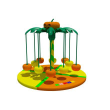 Naughty Palace Indoor Playgrounds For Kids , Soft Play Equipment