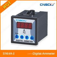 Dm48-I 2014 Certification CE Ampère numérique RS485 en haute qualité