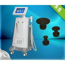 Vertical Beauty Equipment 20MHz Monopolar RF Machine