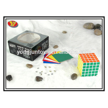 2016 new style wholesale YongJun plastic 5x5x5 magic puzzle cube