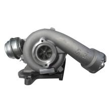 Turbocharger (GT1749V 760698) for VW T5 Transporter 2.5 Tdi Engine: Bnz