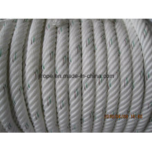 6-Strand Karat Winchline Rope. Corde d'amarrage
