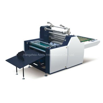 Semi-Auto Thermal Film Laminating Machine (FJ-1100)