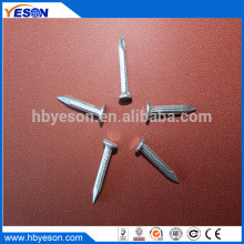 1 -6 inch 25kg packing reinforcing galvanized steel nails