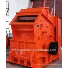 Équipement minier à haute efficacité PF-Impact Crusher, con crusher