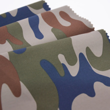 OEM Factory for 80% Polyester 20% Cotton Printed Fabric Manufacturers and Suppliers in China Polyester Cotton Camouflage Fabric supply to Barbados Supplier