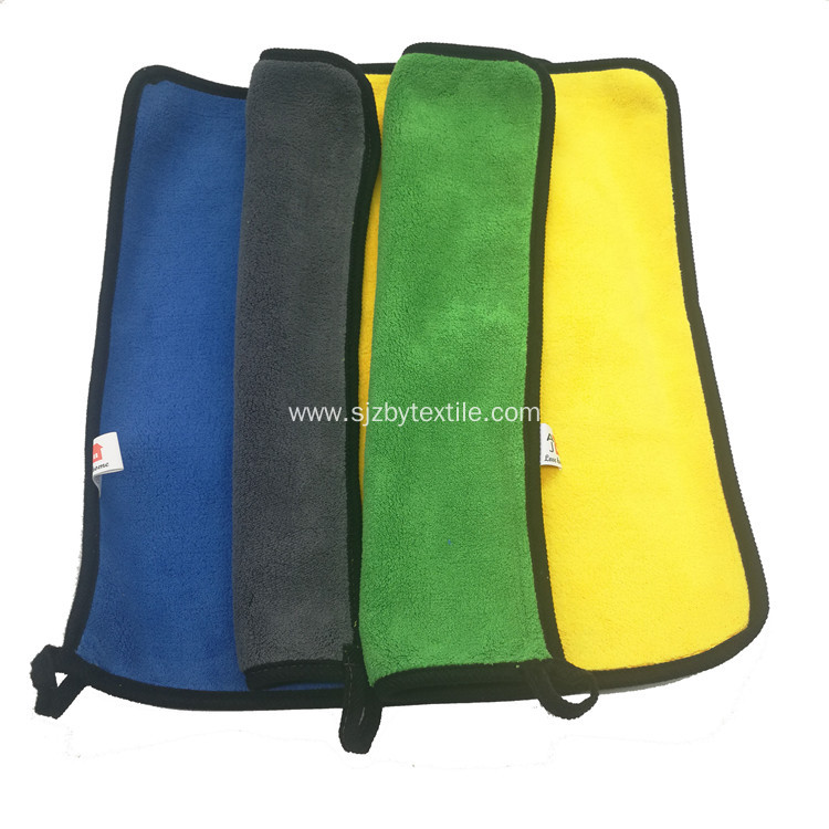 Multipurpose New Style Microfiber Car Drying Towel