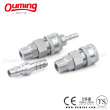 Hydraulic Stainless Steel Camlock Coupling