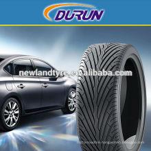 DURUN BRAND TIRES CHINA CAR TYRE 205/40R17 RACING CAR TYRES