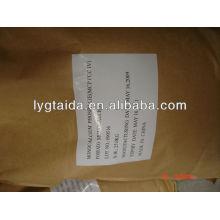 Aditivos alimentarios de fosfato monocálcico