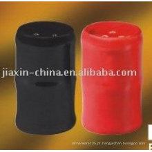 Cerâmica eco-friendly segurança saudável conjunto saleiro pimenta