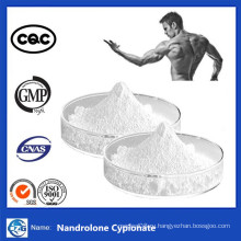 99% Чистота Стероидный гормон Порошок Нандролон Ципионат