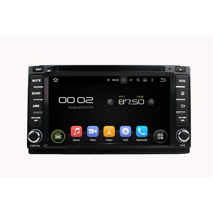 car audio player for Great wall