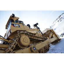 2018 New Cat D9R Crawler Dozer Dijual
