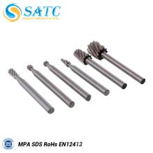 5 pc wood rotary rasp