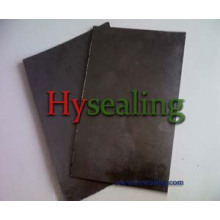 Graphite Sheet with Wire Mesh for Seal