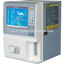 Voll automatische Hämatologie Analysator Auto Hämatologie-Analysegerät