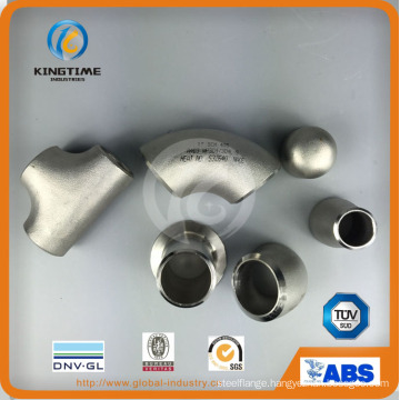 A403 ASTM Bw-Fitting Stainless Steel Equal Tee (KT0359)
