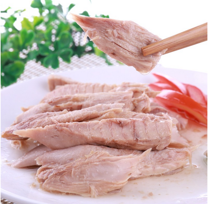 Market Demand Canned Tuna