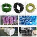 Cable aislado de la base del alambre 16mm2 del PVC de la base de aluminio de 4 sq milímetro