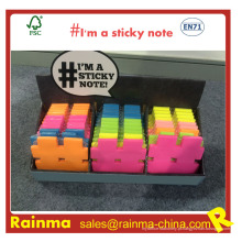 #Sticky Notas em venda popular