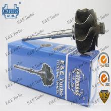 GTB1756VK Shaft Wheel Turbine Wheel Shaft Turbine for 797001-0001