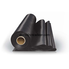 Eco-Friednly EPDM Liner for Fish Pond