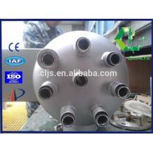 Tratamiento de agua Tratamiento de agua pasteurizador, procesador de agua uv