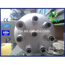 Tratamento de água Tratamento de água pasteurizador, processador de água uv