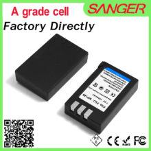 Professional digital camera battery for fuji FNP140