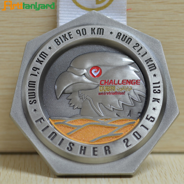 Customized Design Logo Custom Award Medals