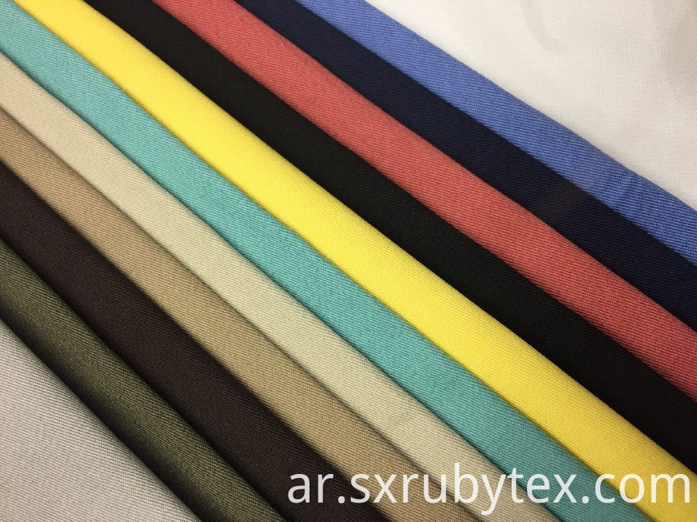 Cotton Spandex Twill Fabric