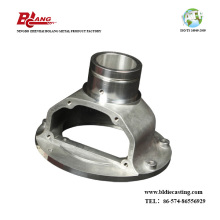 Auto precision cnc Pump parts