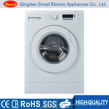7kg a +++ máquina de lavar completamente automática da carga dianteira com rotação